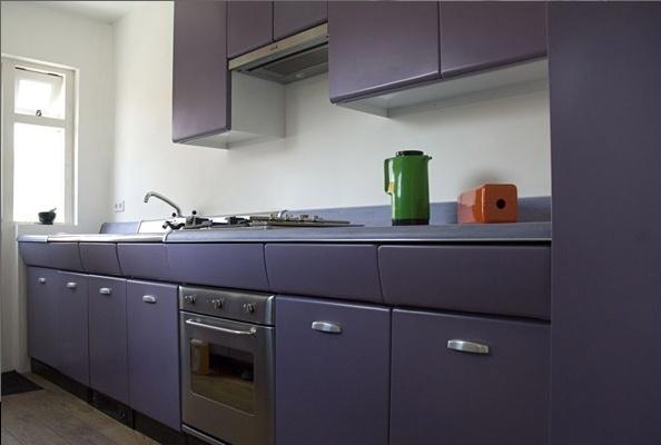 American kitchen by ludesign amsterdam kitchens - American kitchen designs in egypt ...