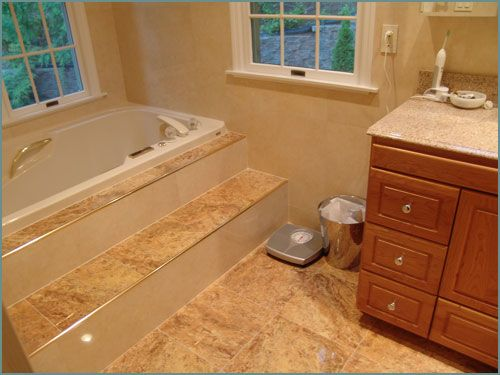 Steps To Remodeling A Bathroom Home Design Ideas