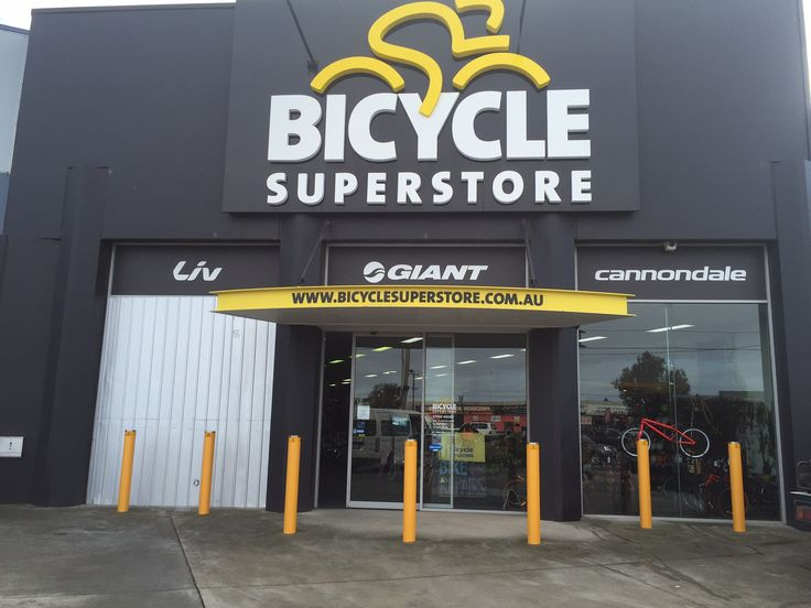 Bicycle Superstore is now secured against the prospect of ram raids after the installation of seven bollards at the front entrance of the shop. This endeavour from Australian Bollards is a necessary precaution, particularly during a period where vehicle borne attacks on businesses have been rife across not only Melbourne but around Victoria. #australianbollards #bicyclesuperstore #antiramraid