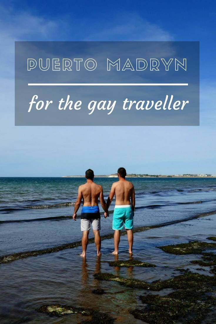 Heading to Patagonia in Argentina? Check out Puerto Madryn gay travel guide by the Nomadic Boys