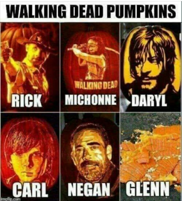 THATS SO MESSED UP!!! HAPPY HALLOWEEN The Walking Dead #twd #thewalkingdead (favorite things meme)