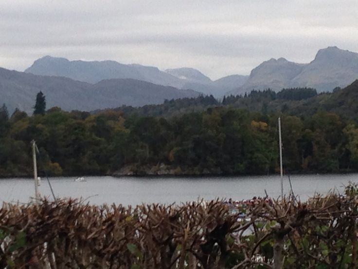 Just another standard view in the Lake District X