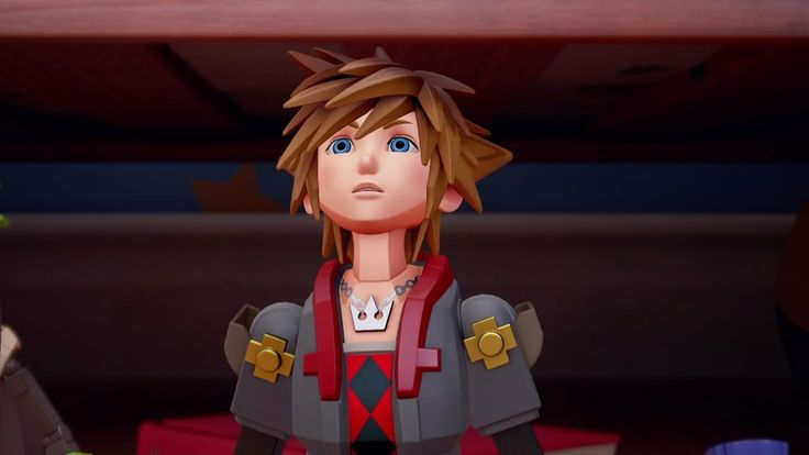 Kingdom Hearts 3 Official Toy Story World Trailer Look into the new Toy Story world in the upcoming Kingdom Hearts III. July 15 2017 at 10:43PM  https://www.youtube.com/user/ScottDogGaming