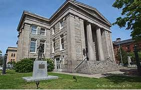 New Bedford Free Public Library Special Collections - Destination New ...