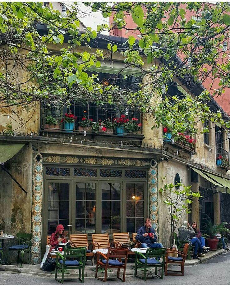 Karaköy İstanbul Turkey