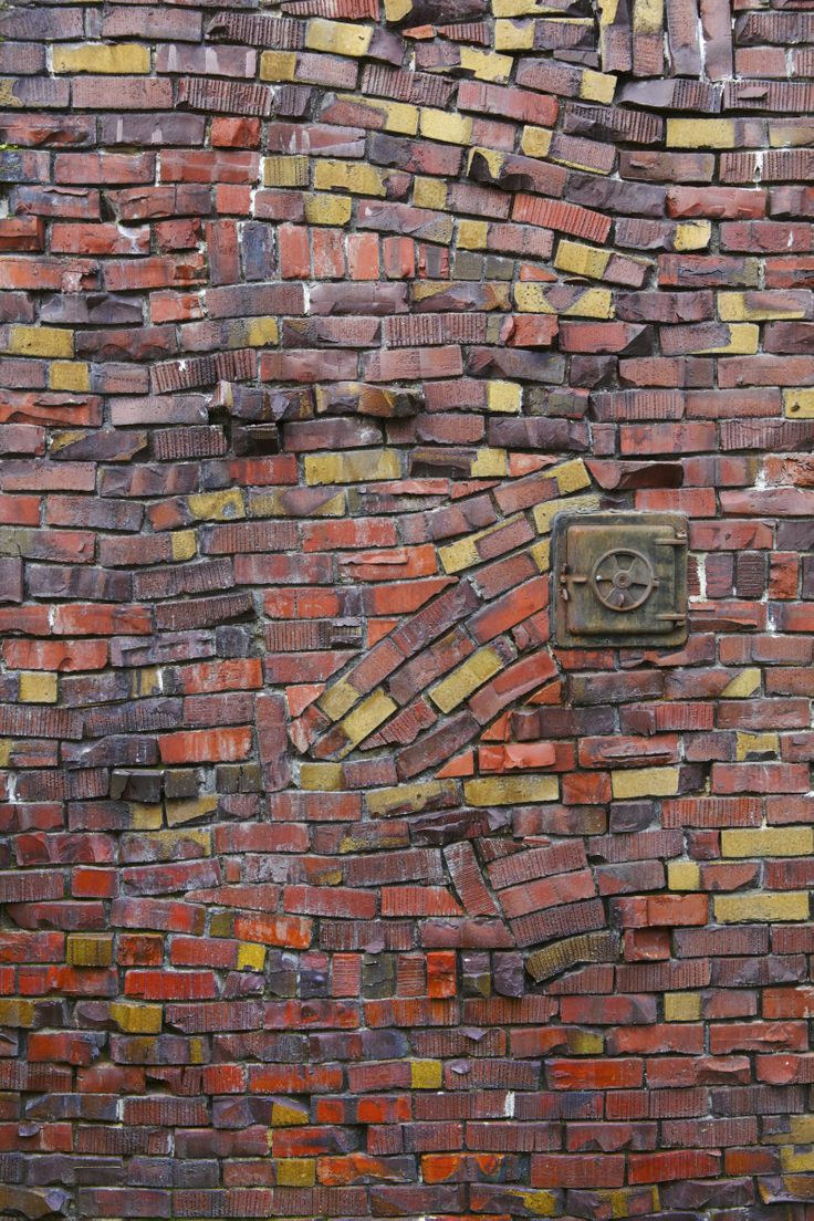 Crazy Clinker Bricks -To order this backdrop go to www.backdropscanada.ca