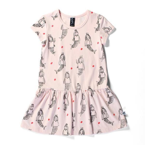 Minti flamingo dress pictures