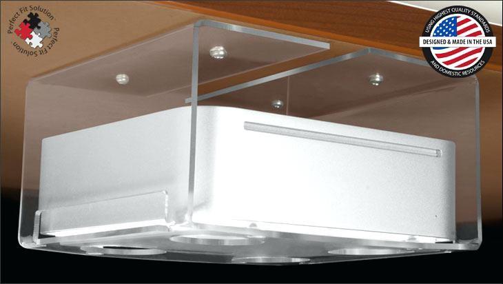 Under Desk Laptop Port Mount Shelf Ideas Desk Storage Mounted Shelves Desk Shelves