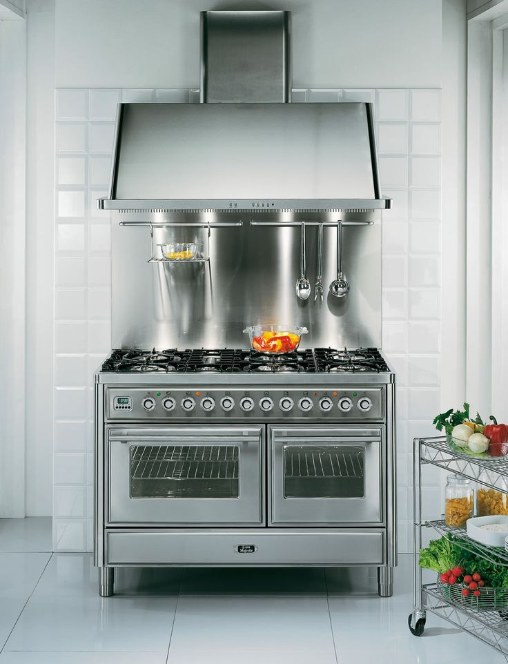 12 Best Stand Alone Oven Images On Pinterest Kitchen
