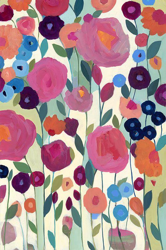 """""""Never a dull moment"""" by Carrie Schmitt at www.carrieschmittdesign.com"""