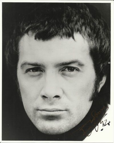 Lewis Collins
