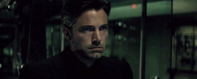 The Batman: Ben Affleck zanja las dudas sobre su dirección en la película