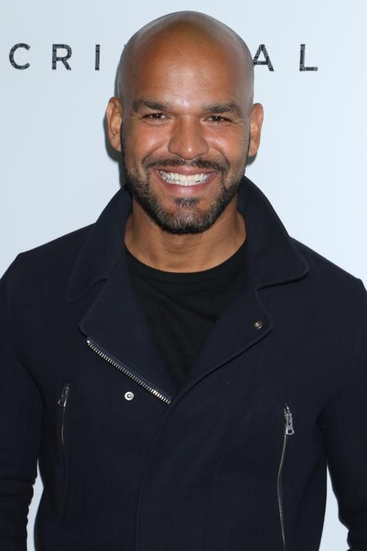 Amaury Nolasco now - 'Prison Break' cast: What they've been up to since the show ended