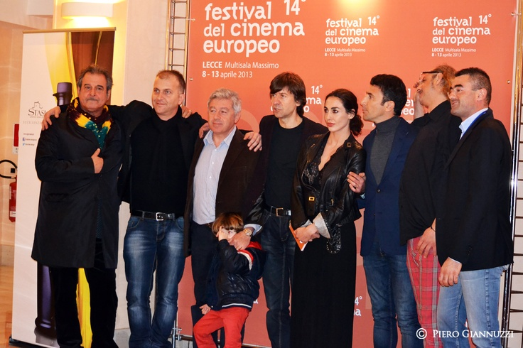 Serata inaugurale | XIVedizione – Festival del Cinema Europeo – Lecce