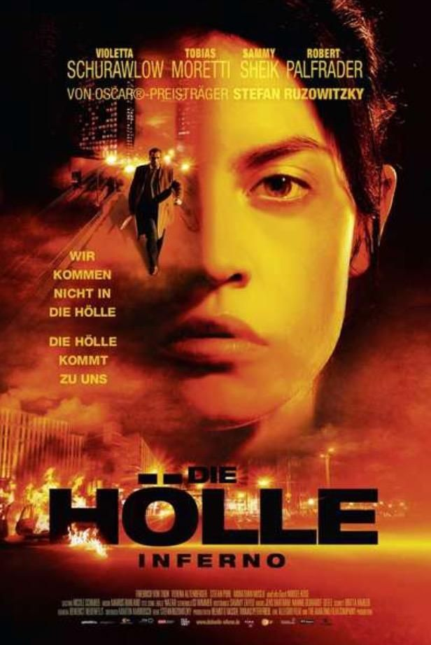Movie Coldhell Cold Hell Thriller Synopsis Vienna A Woman Is Witness To In The Neighbor Apartment But She Also