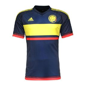 adidas Colombia Soccer Jersey (Away 2015/16)