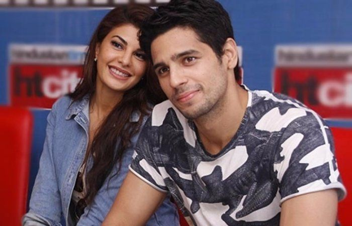 #Jacqueline & #Sidharth on KWK Promo – Fun Filled Episode with Some Naughtiness