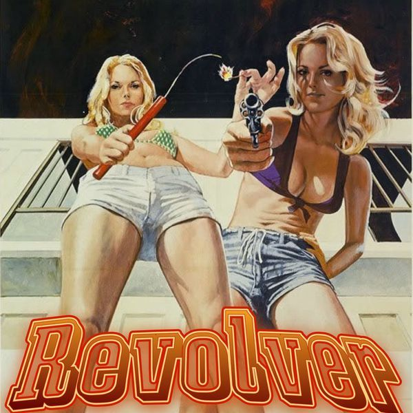 """Check out """"Revolver"""" by TonyHustler on Mixcloud"""