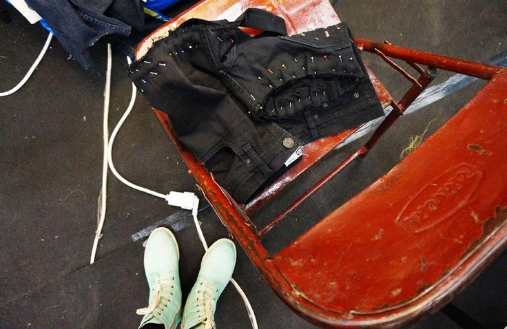 Making of http://diy-showroom.com/ullariikka/oldies-dresses-and-laces/