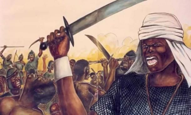 Sundiata Keita was the founder of the Mali Empire. Prior to this, Sundiata was the king / chief of a small, obscure Mandinka tribe within the Ghana Empire. With the decline of the Ghana Empire during