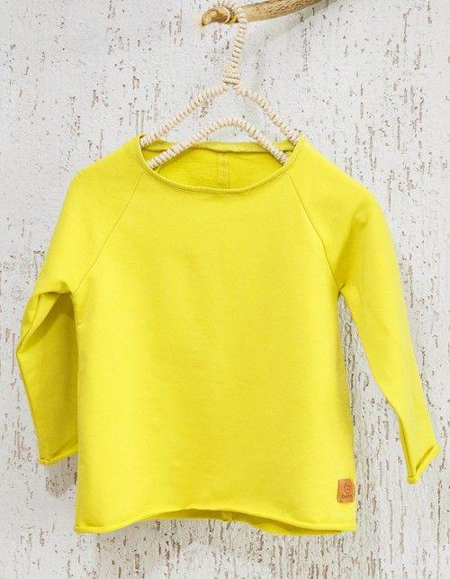 Bluzka Basic - wiele kolorów