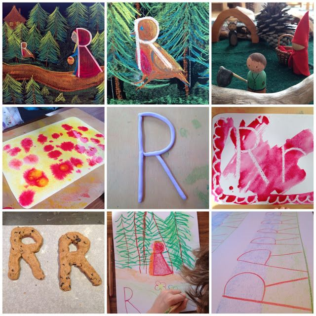 WillywamWhimsy : May 2015: Grade One Language Block (Letter R, Letter L, Letter T)