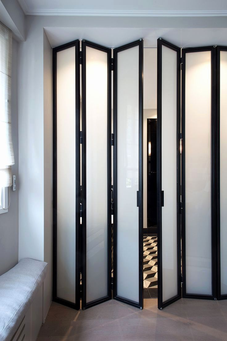 Cloisons Japonaises Coulissantes Beau Porte D Angle Coulissante Lovely Cloisons Coulissantes Interieures Room Divider Doors Space Saving Doors Closet Doors