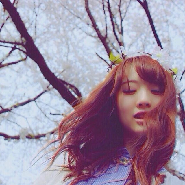 【snwch.s002】さんのInstagramをピンしています。 《今日は寒そうやから引きこもり。春が待ち遠しいね。#髪伸ばす #春 #おしゃなみ #実はおきにいり #ポートレート #girl #photographer #photography #photo #camera #selfie #cherryblossom #spring #flower #flowerstagram #portraits #カメラ女子 #写真 #カメラ #ファインダー越しの私の世界 #カメラ好きな人と繋がりたい #写真好きな人と繋がりたい #風 #春 #桜》