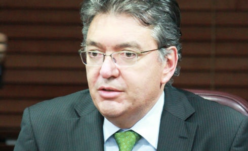 Colombia finance chief sees asia like growth If rebels disarm ~ Good Morning Colombia news