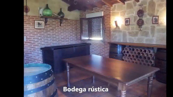 Casa rural en la Sierra de Francia, Salamanca. Turismo en Salamanca. Fot...