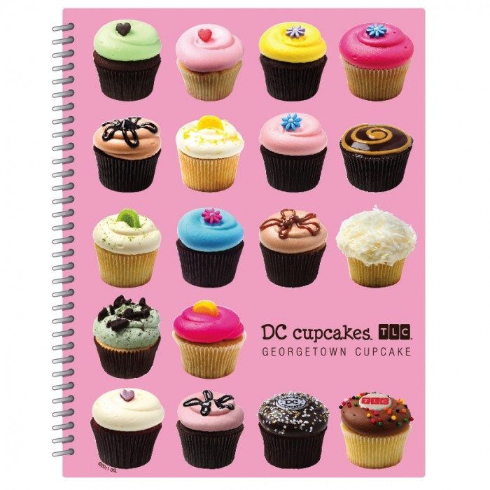 dc cupcakes frosting