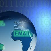 How to Find People With Email Addresses  http://www.ehow.com/how_6823746_people-email-addresses.html