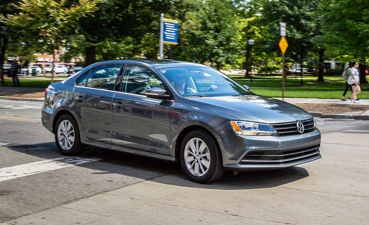 2016 Volkswagen Jetta www.santanvw.com