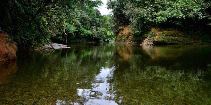 Colombia te enamora: Embrujo Pacífico, Colombia, Sur América