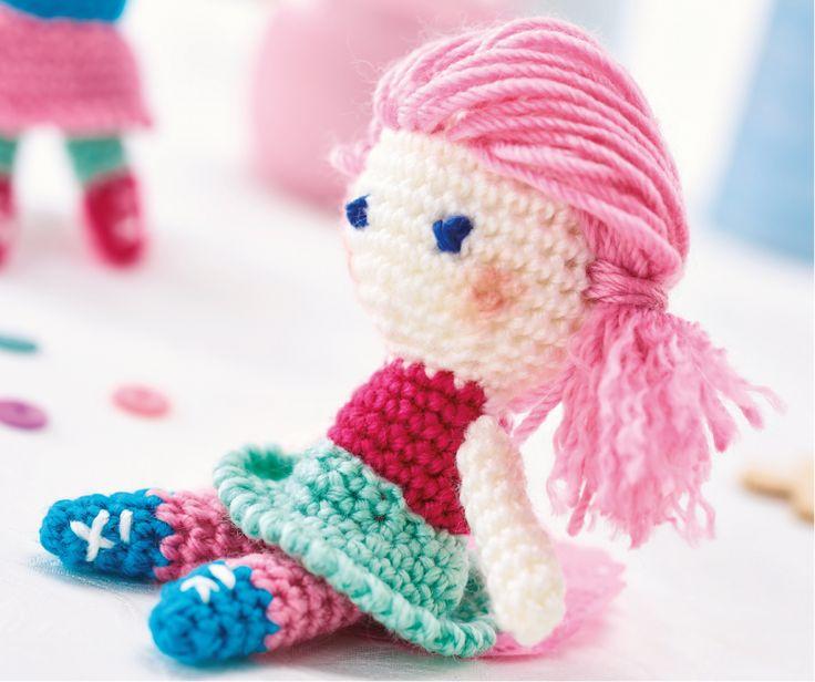 The 219 Best Free Knitting Crochet Patterns From Lgc Magazine