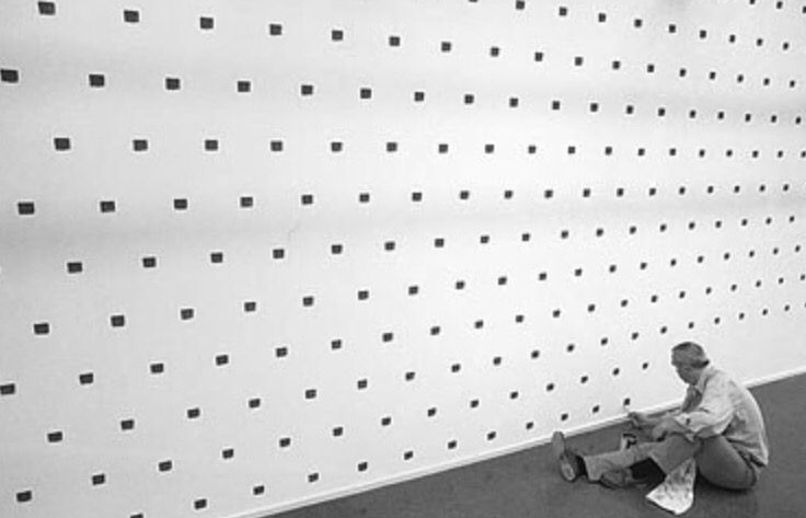 Les 15 meilleures images du tableau histoire de l 39 art le for L art minimaliste