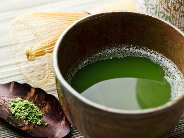 Matcha Green Tea Benefits Cancer Killing and Fat Burning