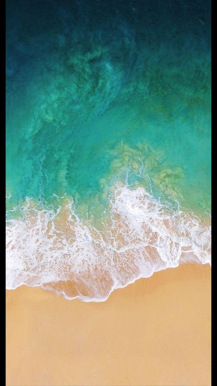 خلفيه ايفون🎇   Iphone wallpaper ocean, Ios 11 wallpaper ...