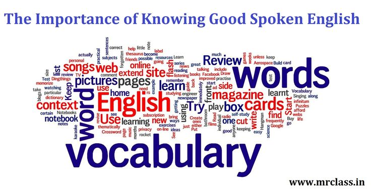 the importance of knowing english language The importance of english language has globally accepted it is the only language which is being taught second language and as an official language in almost 90 countries it is not only currently considered the most important language for those who speak it as their first language but also for them who speak it as a second language.