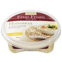 Check out macro free from dairy hommus  dip 200g at woolworths.com.au. Order 24/7 at our online supermarket