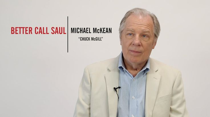 Emmy Quickie: Better Call Saul Star Michael McKean on How Rhea Seehorn Steals the Show