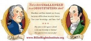 Awesome Resources for Constitution Day... and any other day you want to teach about the Constitution!