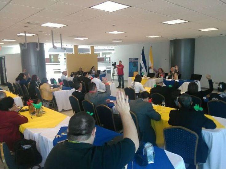 Consejo Universitario aprobó el Calendario Académico 2018 Presencia Universitaria - El periódico de la Reforma | Universidad Nacional Autónoma de Honduras - UNAH