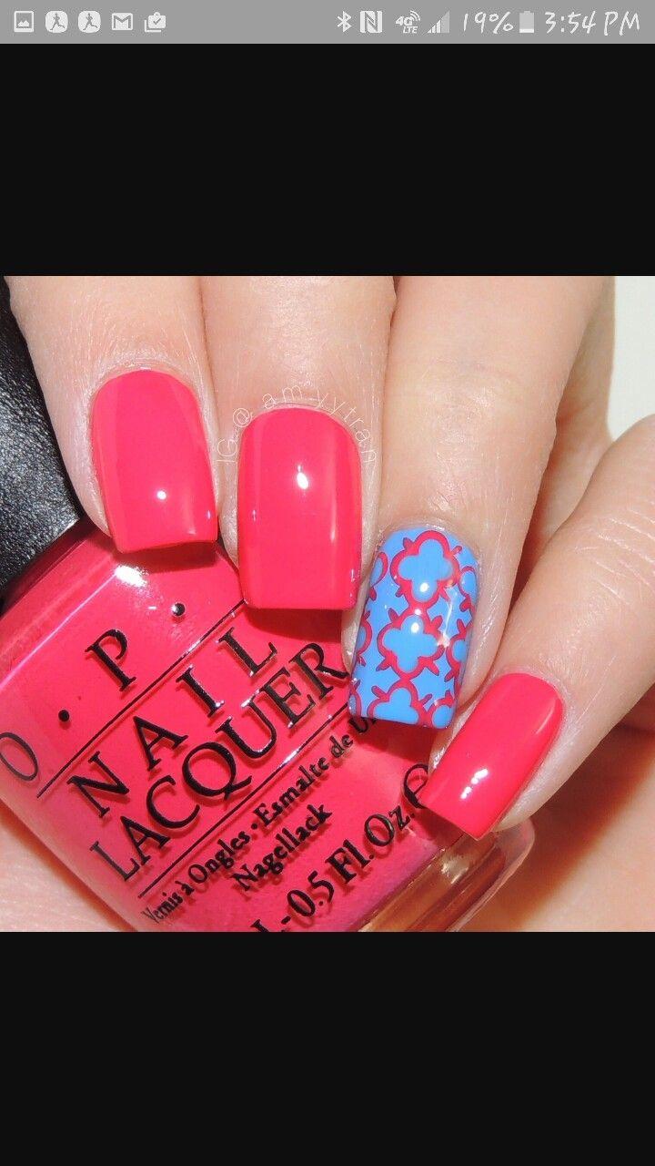 37 mejores imágenes de nails en Pinterest | Maquillaje, Arte de uñas ...