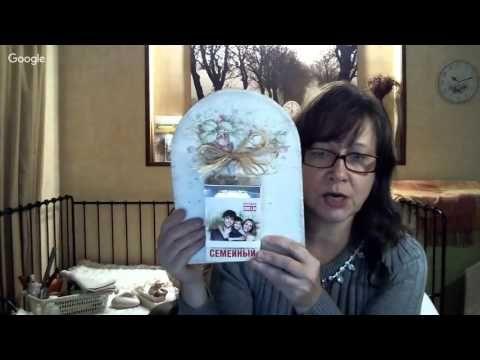 Новогодние встречи День седьмой Ольга Сухова - YouTube