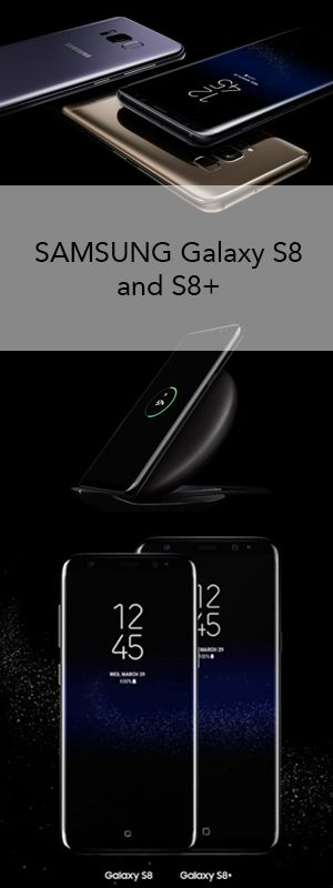 Samsung Smartphones, Galaxy S7 and S7 edge, Galaxy S8 and S8+ http://fundailyideas.blogspot.com/2017/03/samsung-smartphones.html #Samsung #Samsung_Galaxy_S7 #Samsung_Galaxy_S7_edge #Samsung_Galaxy_S8 #Samsung_Galaxy_S8_plus #smartphone #cellphone