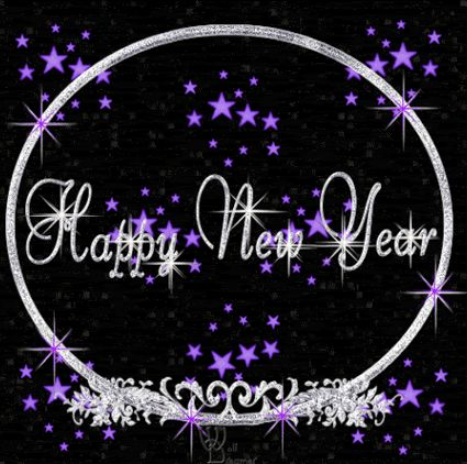 Happy New Year to all you Prince Music n More Purple People