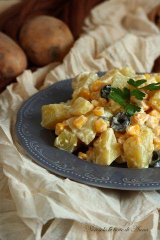 Patate cremose, facili e gustose sia a pranzo che a cena