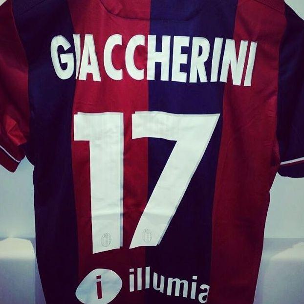 17 Emanuele #Giaccherini #Bologna