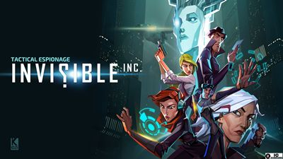 Invisible Inc Free Download - Free Download PC Game